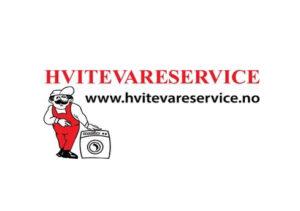 Logo Hvitevareservice
